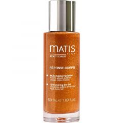 Matis Shimmering Dry oil