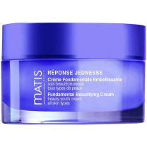 Matis Fundamental beautifying cream