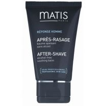Matis After-Shave Alcohol-free Soothing Balm