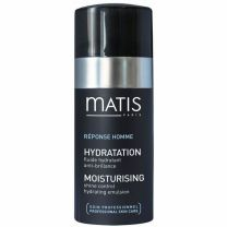 Matis Shine control hydrating emulsion